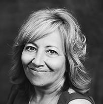 Kathy Dryman